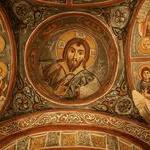 Karanlık Kilise Fresk