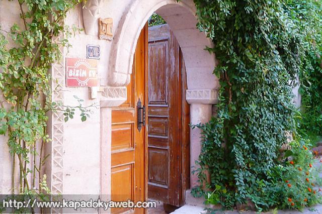Giriş Kapısı